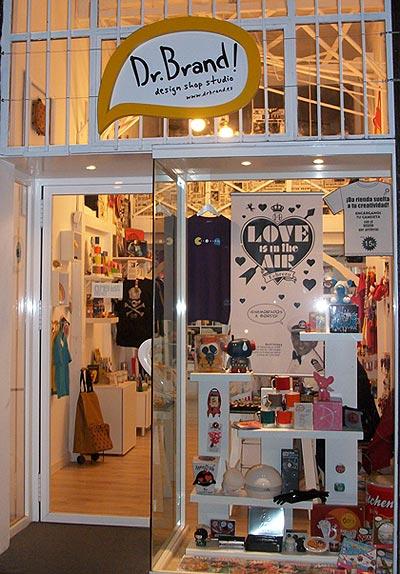 tienda diseño sevilla